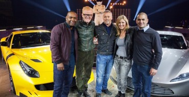'Top Gear' Audience Not Impressed With New Hosts