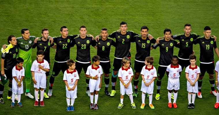Nissan Forms Partnership with Mexican National Soccer Team