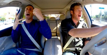 """Nissan Sponsors 10th Season of """"The Voice"""""""