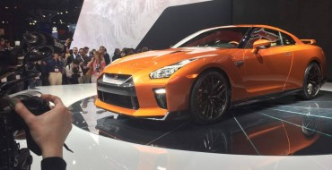 Nissan Has The Ultimate Gift for New GT-R Owners