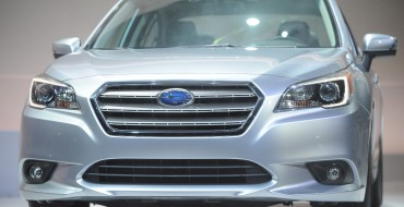 Subaru Earns KBB.com's Top Overall Honor in 2016 Brand Image Awards