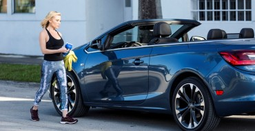Tracy Anderson and the Buick Cascada Come Together for Clever New Video