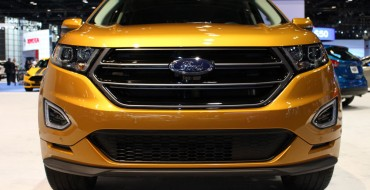 Ford Sells 1 Millionth Vehicle in Asia Pacific After Record-Setting August
