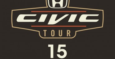 2016 Honda Civic Tour Artists to be Announced in New York