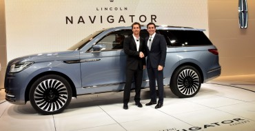 Lincoln National Dealer Council Chairman Discusses Brand's 2017 Potential