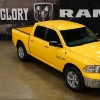 Ram Goes Big in Texas with Yellow Rose of Texas Edition Ram 1500