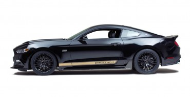 [PHOTOS] You are Gonna Wanna Rent the 2016 Shelby GT-H for Your Summer Road Trip