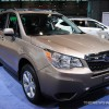 Subaru Forester, Outback, WRX Experience Best-Ever February Sales