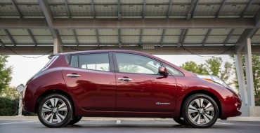 Get Ready for a New Nissan EV