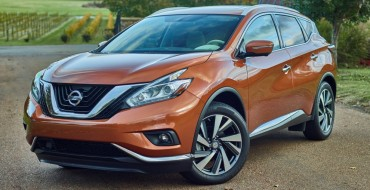 Nissan Altima and Murano Roll Away With New J.D. Power Awards