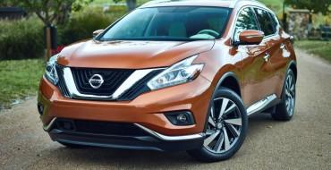 Nissan Breaks Sales Records in 2015