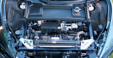 """Honda NSX Engine Named """"Best New Engine"""" at International Engine of the Year Awards"""