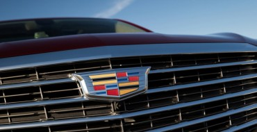 Cadillac Sets New First Half Retail Sales Record for Crossovers