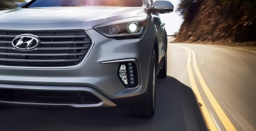 2018 Hyundai Santa Fe Sport Overview