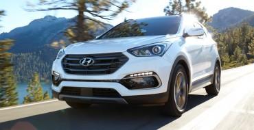 2017 Hyundai Santa Fe Sport Overview