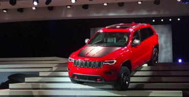 Fiat Chrysler Narrows First-Quarter Profit Gap Thanks to Jeep and Ram Brands