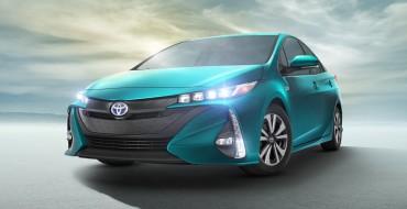 Toyota Prius Prime—Delayed!