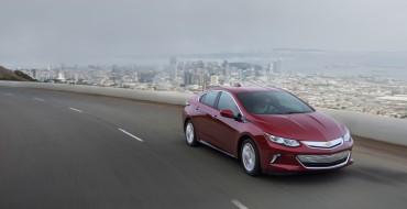 Plug-in Sales Update: Tesla on Throne, Volt Plays Prince Ahead of Prius Prime