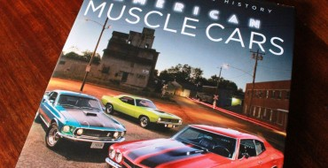 Book Review: 'American Muscle Cars: A Full-Throttle History' Delightfully Recounts an Automotive Legacy