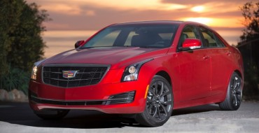 Cadillac Set to Replace ATS, CTS, and XTS Sedans with New CT5 Sedan