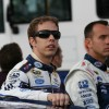 Keselowski Drives His Ford Fusion to NASCAR Victory in Las Vegas