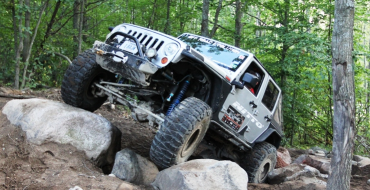 4 Best Off-Road Parks in Michigan
