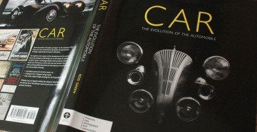 Book Review: 'Car: The Evolution of the Automobile' by Rod Green