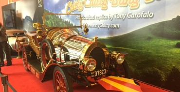 Chitty Chitty Bang Bang Is the Ultimate Concept