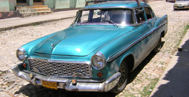 Car News In the Rearview: Cuba Is a Bummer