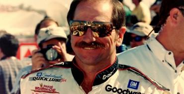 Chevy Driver Johnson Passes Racing Legend Earnhardt Sr. on NASCAR's All-Time Wins List