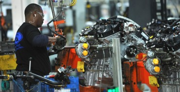 Ford Invests $145 Million in Cleveland Engine Plant for EcoBoost Production