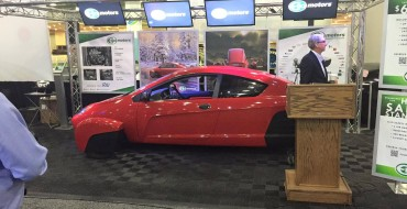 Elio Announces ePlus: My Elio My Way Customization Program