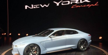 7 Best Cars from the 2016 New York Auto Show