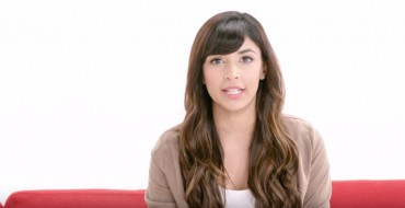 'New Girl' Actress Hannah Simone Fails at Parallel Parking in a Corolla