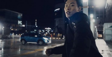 Ryu Jun-yeol Takes Chances, Changes His Future in Korean Hyundai Tucson Ad