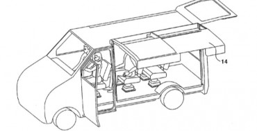 Hyundai Patent Raises the Roof (and Doors) on RV Campers