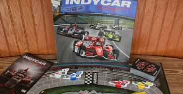 INDYCAR Unplugged – Motor Racing Board Game Review