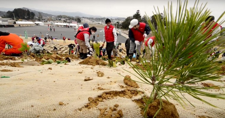 Nissan Remains Committed to Tsunami Recovery Five Years Later
