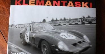 Book Review: 'Klemantaski: Master Motorsports Photographer'