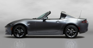 MX-5 RF Launch Edition Opens for Preorder