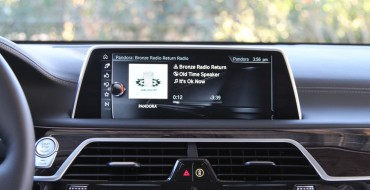 Android Music App Integration Coming To BMW