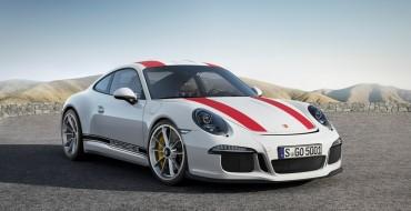 Porsche Scheduled to Show 3 New Models at New York Auto Show