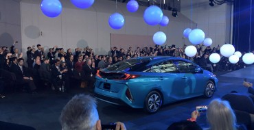 Toyota Redesigned Prius Prime Based on Customer Feedback