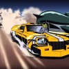 10 Most Popular Cars from Japanese Anime