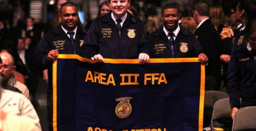 Ford Partnering with Texas FFA Association for Driving Skills for Life