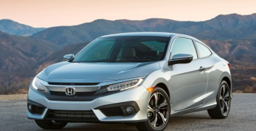Unlike Rest of World, Honda Had a Pretty Good 2016