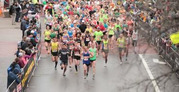 Toyota Renews Sponsorship of Rock 'n' Roll Marathon Series
