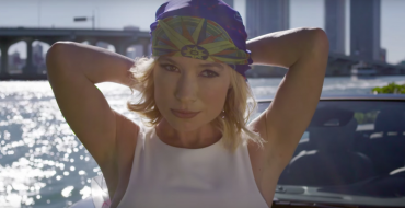Tracy Anderson's Summer Essentials Include Smoothies,  Scarves, and a Buick Cascada [VIDEO]