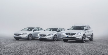 [PHOTOS] Volvo Reveals New Polestar Performance Parts for Select Cars