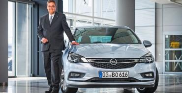 GM Names William F. Bertagni New VP of Vehicle Engineering Europe